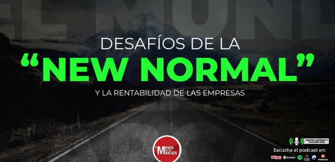 Desafíos del new normal